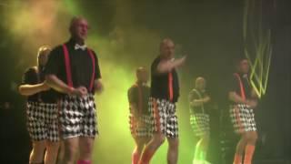 Schnoogedancer 2017      Männerballett Wörth