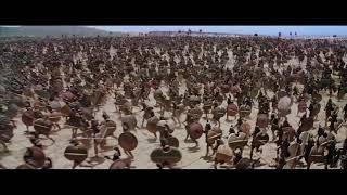 Битва у стен Трои. Троя. 2004