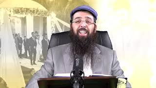 הרב יעקב בן חנן - למה אתה לא מוצא את הזיווג שלך ומה לעשות כדי למצוא?