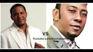 Hector Acosta VS Anthony Santos - Bachata MIX 2016 (Grandes Exitos)