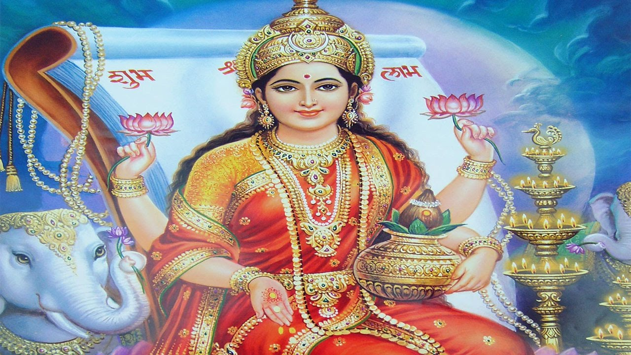 vaibhav laxmi mata