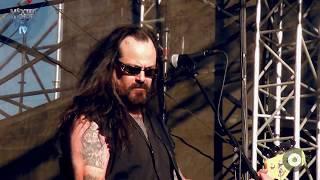 Deicide - Dead by dawn | México Metal Fest IV