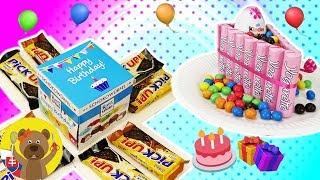 DIY darčeky na narodeniny | Ako vyrobiť darček na narodeniny | Nápady na darčeky | DIY darčeky