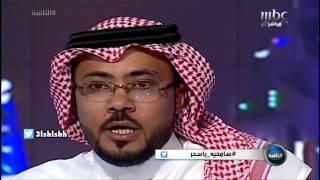 الثامنة تجمع ام احمد بإبنها بعد فراق دام سنين .