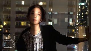 BoA 보아 'Starry Night' Photoshoot Behind #5 | NY Following Cam ?❤