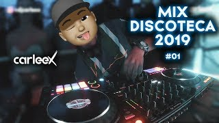 Mix REGGAETÓN 2020 | MIX Urbano | CARLEEX | RÏTTUAL | Parte #01