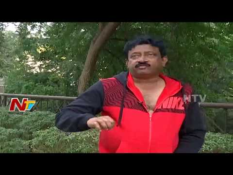 Ram Gopal Varma Exclusive Interview || Face to Face || NTV