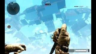 [Warface] Баг на карте