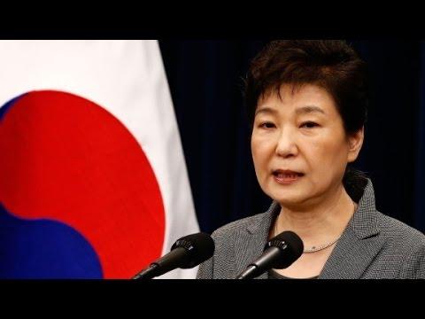 South Korea: Park Geun-hye impeachment upheld