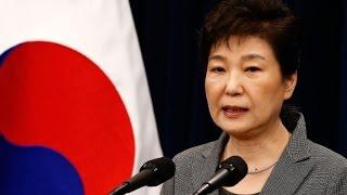 South Korea  Park Geun hye impeachment upheld