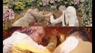 Perbandingan MV 'Kasih Dengarkanlah Aku' Via Vallen dan 'Above The Time' IU