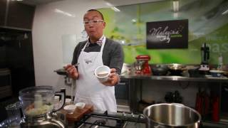 Laksa Cooking Demo by Celebrity Chef Alvin Quah Thumbnail