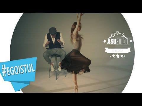 ASU - Egoistul In Iubire (OFFICIAL VIDEO) l MANELE NOI 2018 l