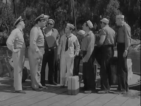 "McHale's Navy Full Episodes: Season 1x30 | ""Camera, Action, Panic"""