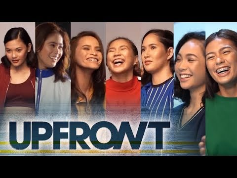 UAAP UPFRONT: Which UAAP Season 81 Volleyball Player has the winningest Swag?