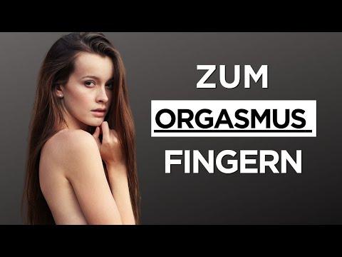 Freundin richtig fingern & die Frau zum Orgasmus bringen