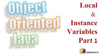 19 java variable scope theory |