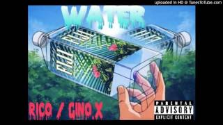 Video YBE RICO - Water ft. Gino.X download MP3, 3GP, MP4, WEBM, AVI, FLV September 2018