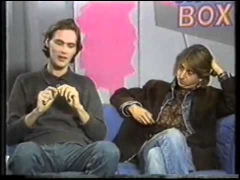 Tim Pope and Mark Hollis Interview