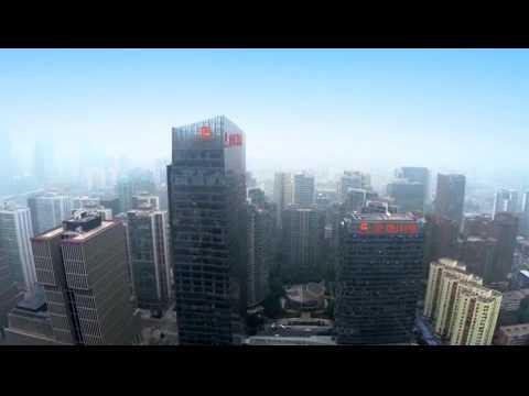 金地集团2015宣传片