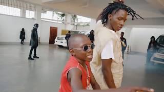 Kalambo Dance - Ibra Buwembo