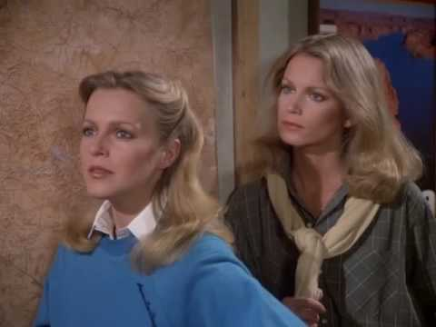 Charlie's Angels   S04E20   An Angel's Trail