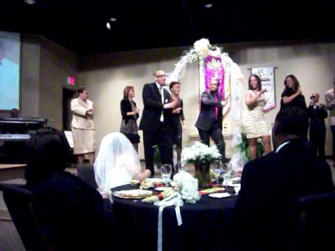 50th Wedding Anniversary Tribute