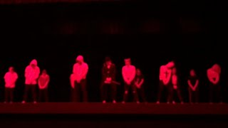 Dies Irae (Ft. Black Prez) Hip Hop Dance Choreography By Matthew Pederson