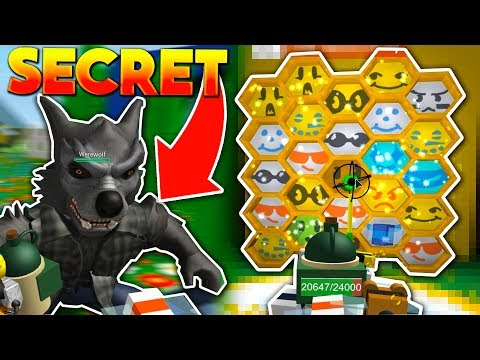 UNLOCKING EVERY BEE IN THE GAME (Boss Fight!) - Roblox Bee Swarm Simulator
