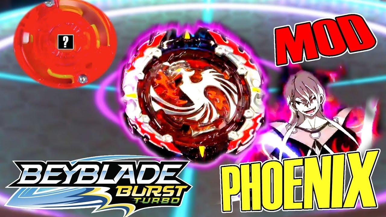 Dead Phoenix P4 Qr Code