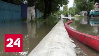 Ставропольский паводок: всем пострадавшим выплатят компенсации