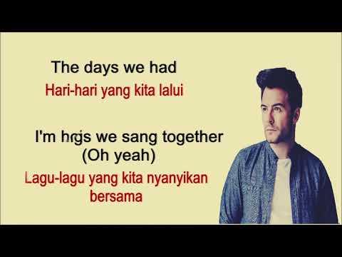 Westlife   My Love   Lyrics   Lirik Lagu Dan Terjemahan Indonesia