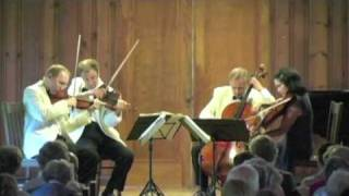 Beethoven: Quartet in G Major, Op.18 No.2 - 4. Allegro molto quasi presto