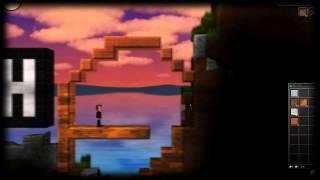 ZsDav Brickrunner gameplay