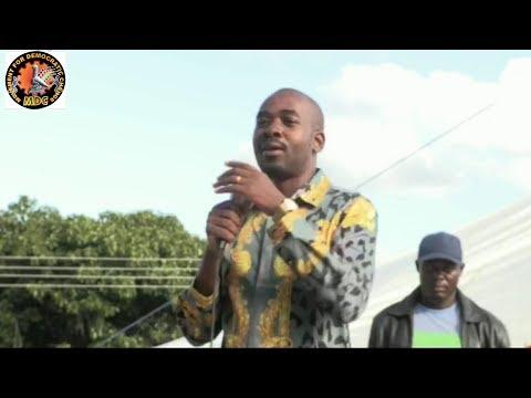 Nelson Chamisa Zaka Jerera MDC Rally (14.4.2018) thumbnail