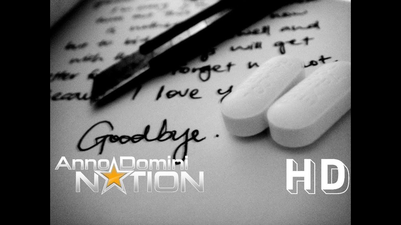 Love Quotes Wallpaper For Whatsapp Dp Dramatic Sad Hip Hop Rap Beat Quot Suicide Letter Pt 2 Quot Anno