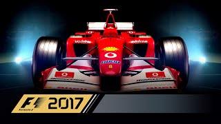 F1 2017 - ENTREZ DANS L'HISTOIRE [FR]