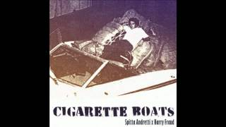 Biscayne Bay - Curren$y & Harry Fraud [Cigarette Boats] (2012)