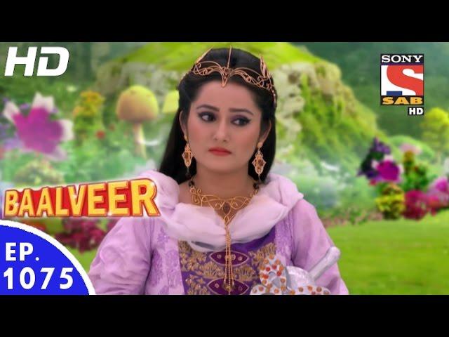 Baal Veer - बालवीर - Episode 1075 - 15th September, 2016