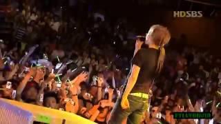 Video Avril Lavigne - Complicated Live in Seoul download MP3, 3GP, MP4, WEBM, AVI, FLV Agustus 2018