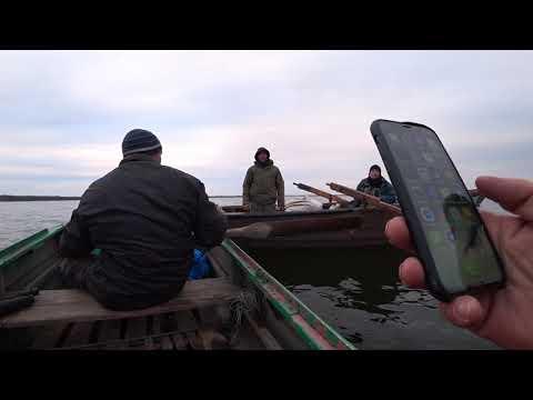 24 марта 2019 года. Инспекторы рыбохраны крышуют браконьеров. 3 часть