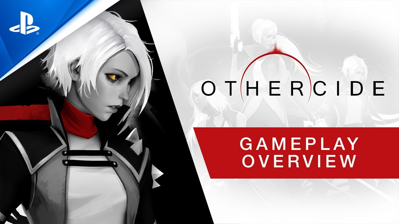 OTHERCIDE - Gameplay Overview Trailer | PS4