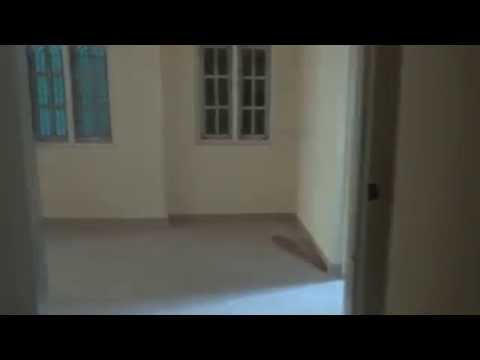 House for Rent 3BHK ₹27,000pcm Lease @ 20L in Frazer Town, Bangalore Refind : 24215