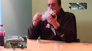 Revue liquide de 7 concentrés de chez diy and vap Part 1