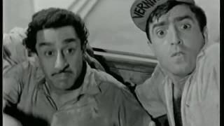 Cilalı İbo   Perili Köşkte - Eski Türk Filmi Tek Parça (Restorasyonlu)