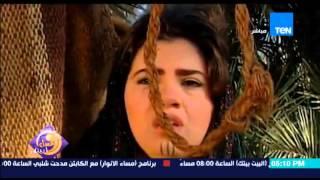 عسل أبيض - تقرير | التاريخ الفني والسينمائي للجميلة رانيا فريد شوقي .. الأميرة بنت الملك