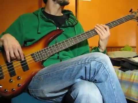 VENDETTA_Udarako Gau Luzeak (Bass Cover)