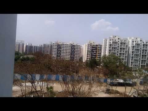 4 BHK At Capricorn Green Park In Kondhwa, Pune