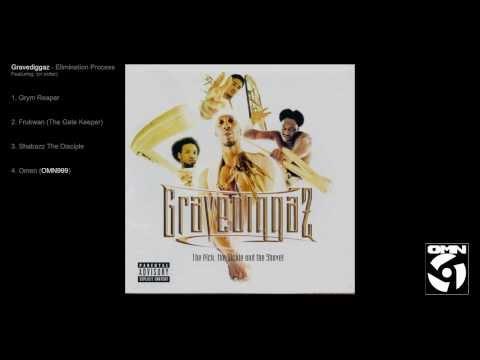Gravediggaz - Elimination Process ( Wu-Tang Clan )