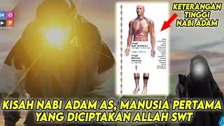 MENYUSURI JEJAK SEJARAH NABI ADAM AS DI MUKA BUMI | MUSLIM MILENIAL